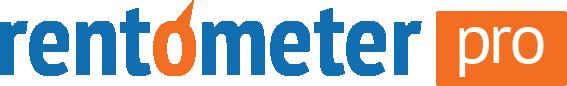 Rentometer pro logo@2x